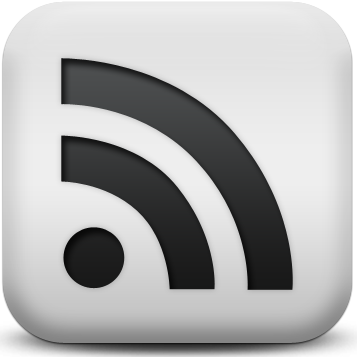 Subscribe to the blog feed (RSS)